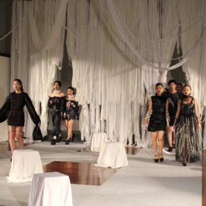 ファッションショー 終了しました(3)