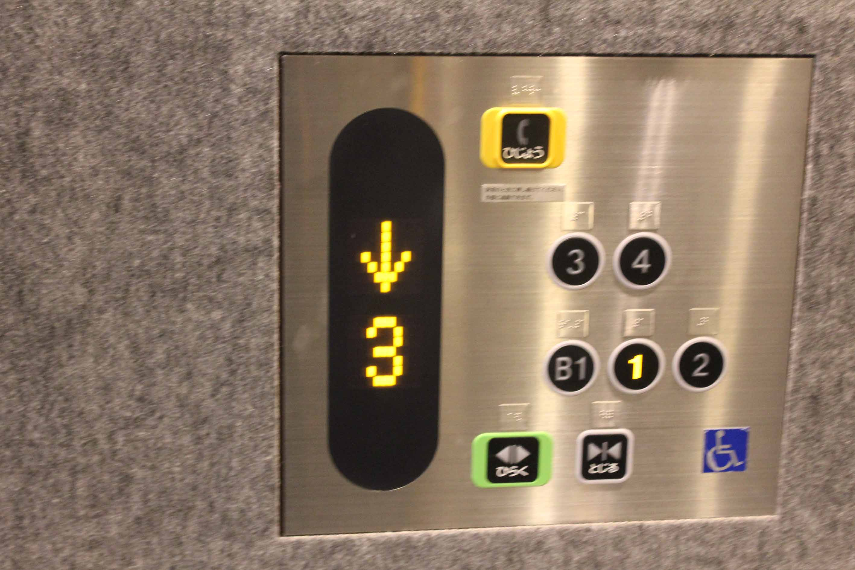 6号館3階